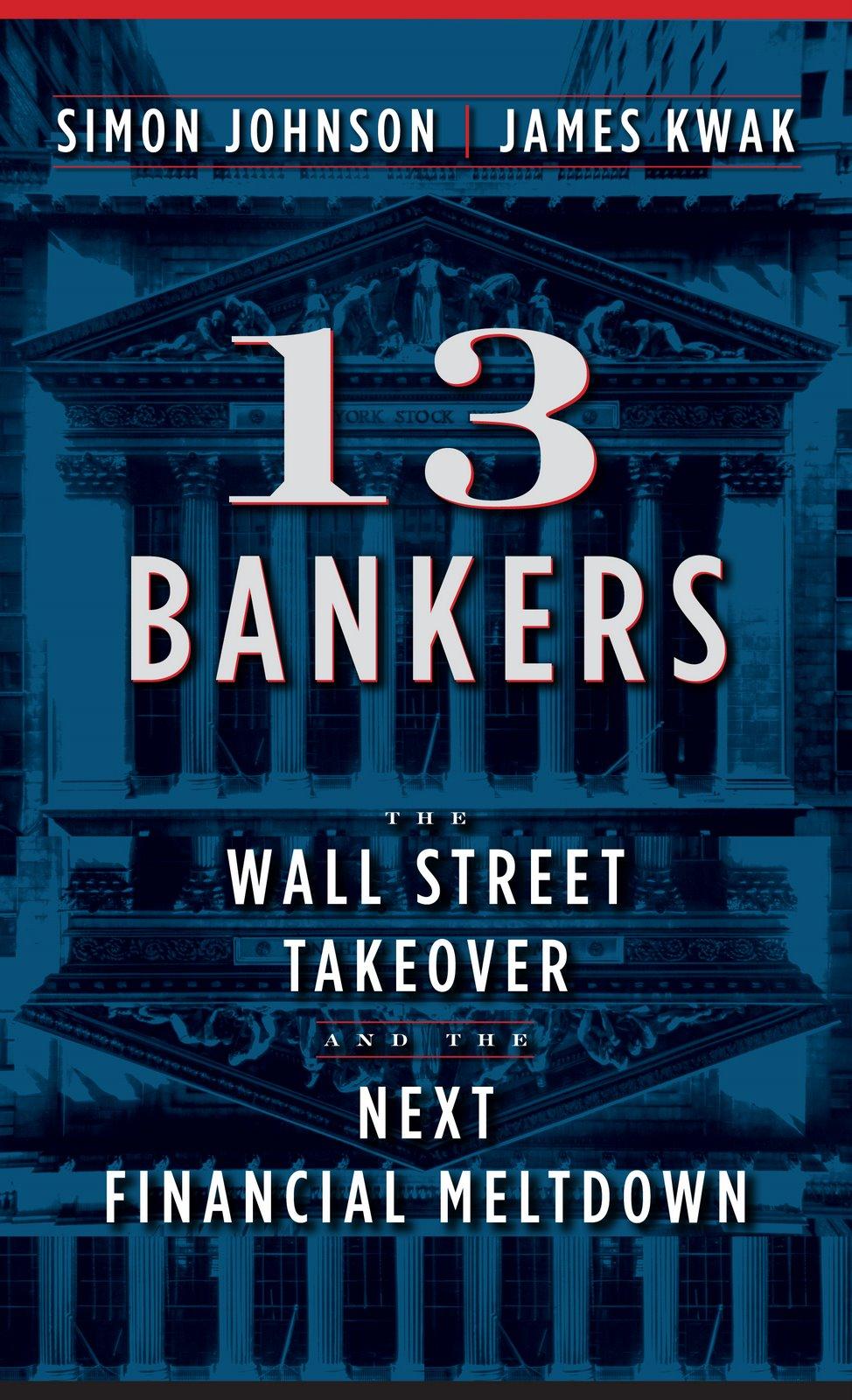 thirteen bankers